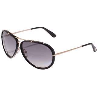 Unisex Tom Ford Aviator Sunglasses