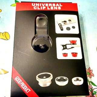 Brand New Universal Mobile Clip Lens-全新智能電話镜頭夹