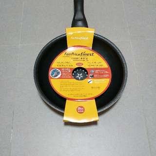Brand New St. James Diamond Frying Pan / 20cm