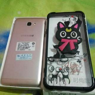 Samsung on5 2016 (kembaran j5prime)
