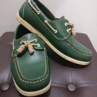 Swatch boat Shoes