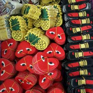 Iron Patches - Wholesale