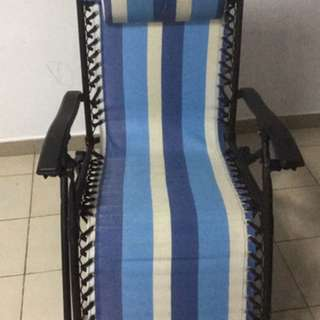 Recline Chair (used)