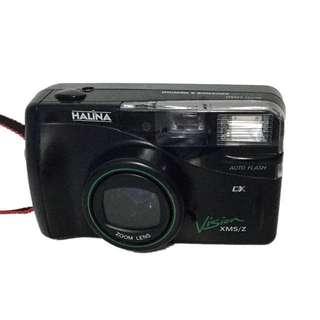 Halina Vision XMS/Z #228