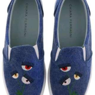 Chiara  厚底鞋