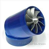 SIMOTA Super Fan Turbo Spiral Jet (Save Fuel & High Pickup)