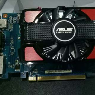 2GB Asus NVIDIA GeForce GT730 VIDEOCARD