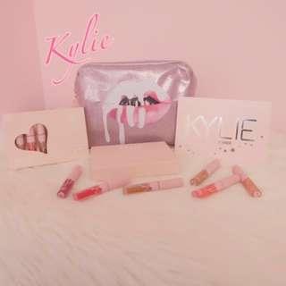 Kylie Birthday Collection Velvet minis