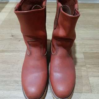 Red Wing Boots, PECOS 8866E