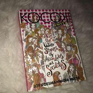 KOCOK! Uncut by Joy Roesma & Nadia Mulya