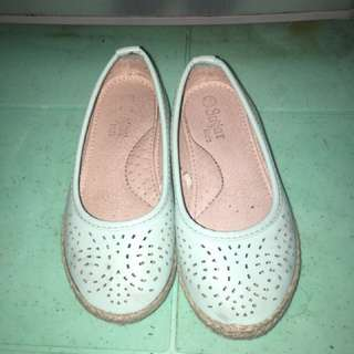 Doll shoes (toddler)
