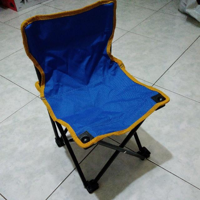 露營戶外休閒折疊椅