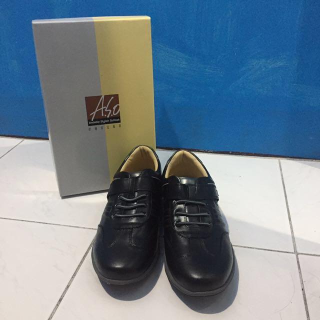 阿瘦 運動皮鞋