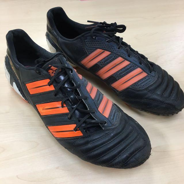 Adidas adiPower Predator UK9.5