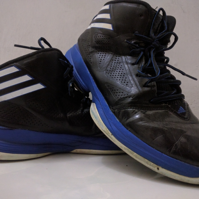 adidas mad handle 2 ori size 43