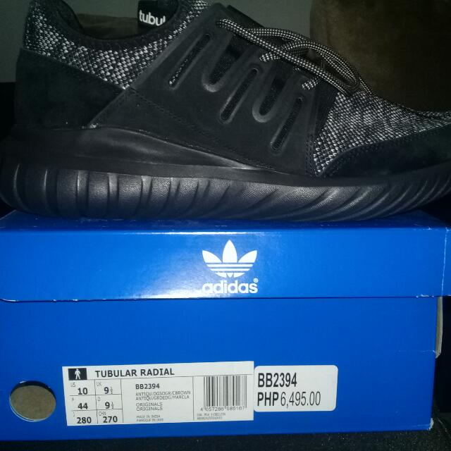 Adidas Shoes (Brand New)