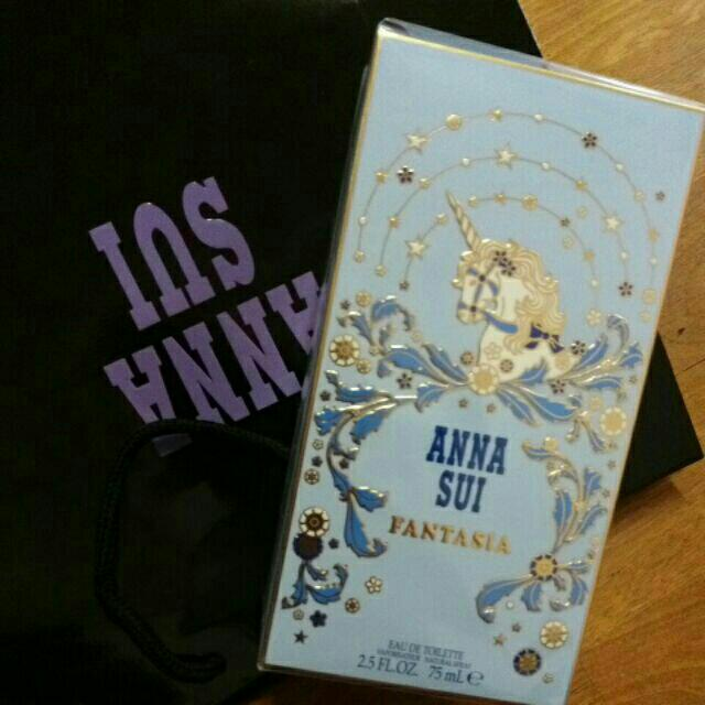 Anna Sui 安娜蘇 童話獨角獸淡香水 75ml