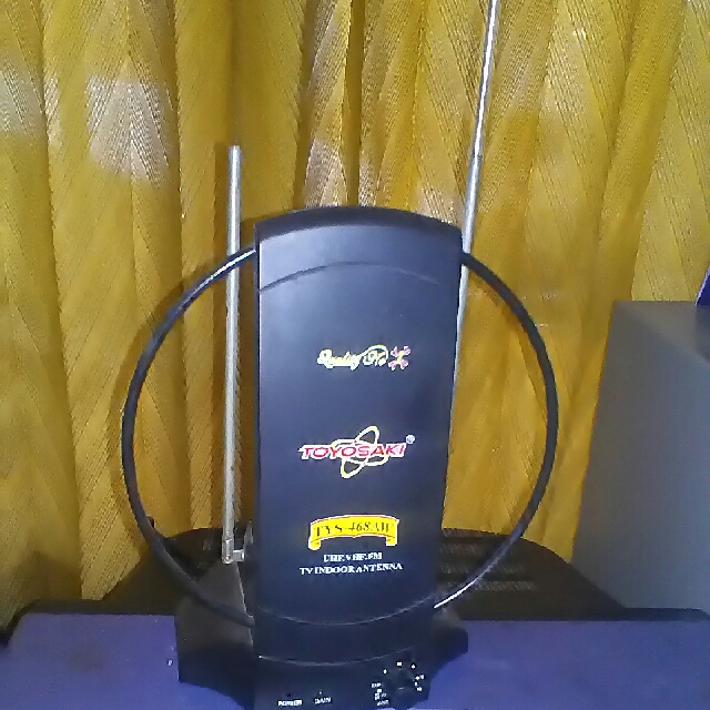 Antena Merk TOYOSAKI