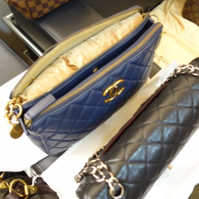 Bagpillow for luxury bags