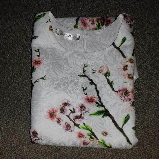 Baju (Merk CRFS Size L)
