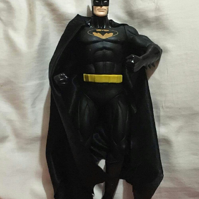 BATMAN 1999 DC