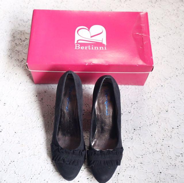 bertinni heels