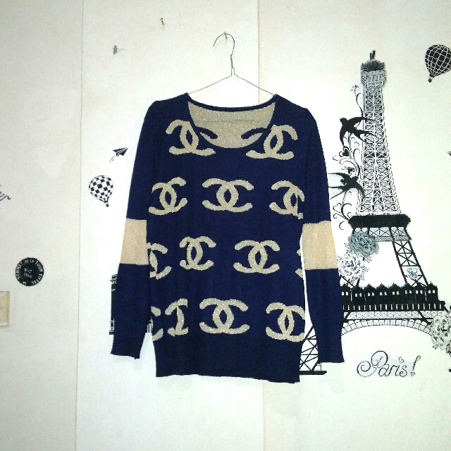 Blouse Chanel