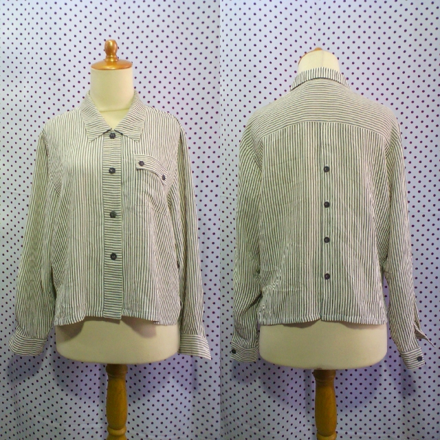 Blouse Luna Blende Import