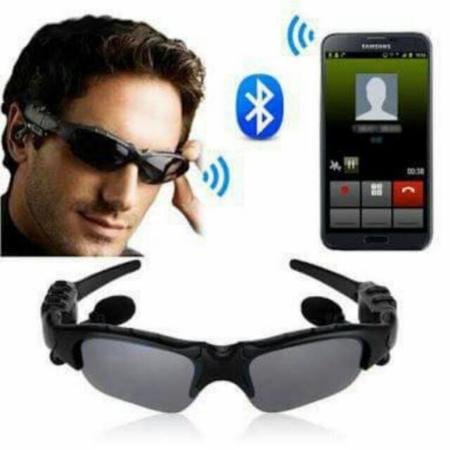 Bluetooth Shades