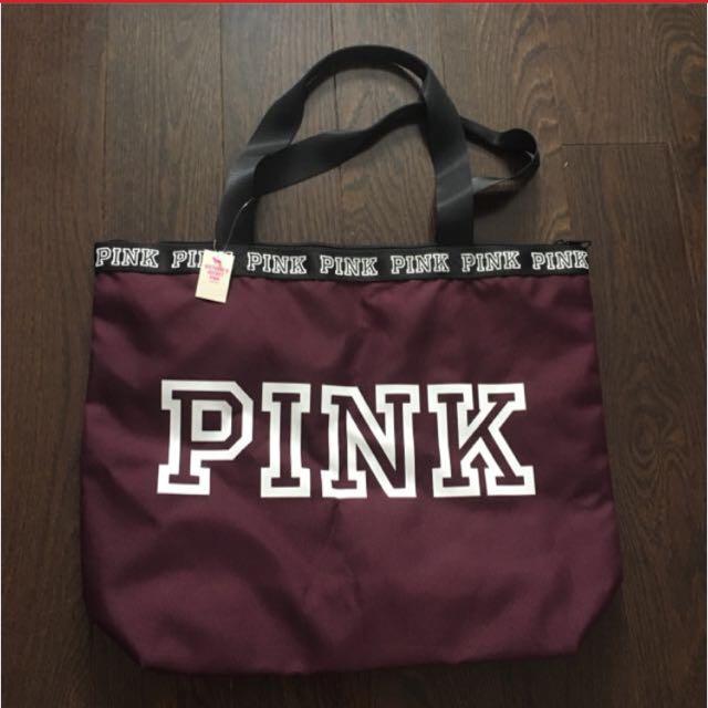 BN PINK BAG*****price reduced