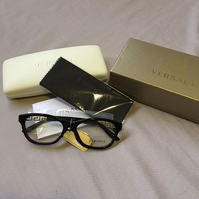 32bcb4ba8d159 Brand New 100% Authentic With Tag Versace Fashion Eyewear