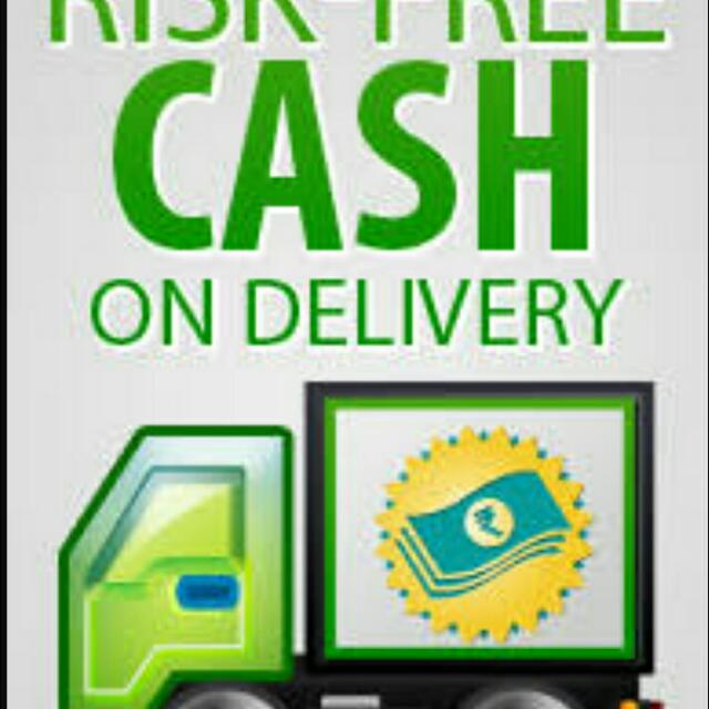 Cash On Delivery Items