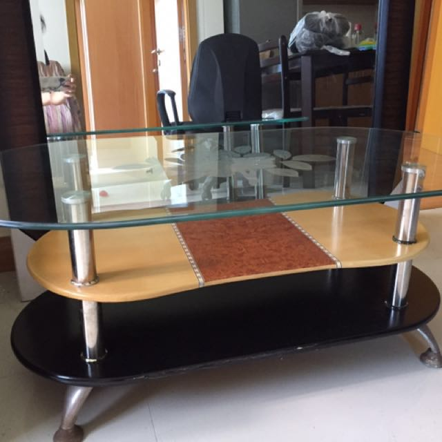 Center table for sale at 2200