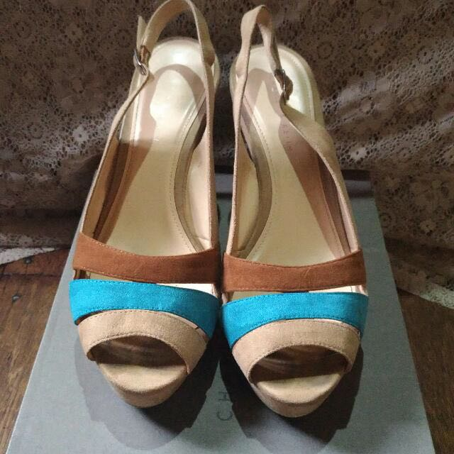 Charles and Keith Sandal