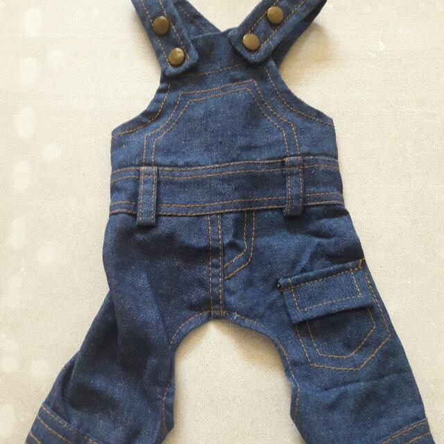 Cloth For Small Puppy (Jamper)