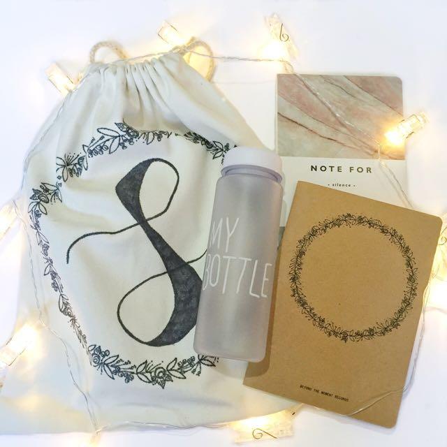 Customised Birthday Gift Pack, Design