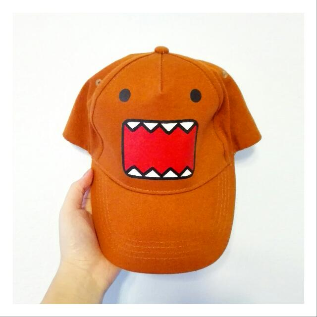 Cute Domo-kun Hat