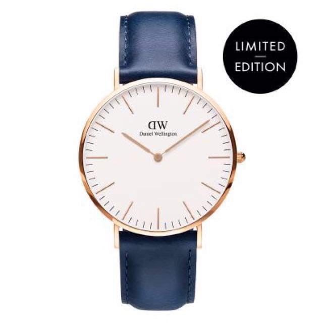 Daniel Wellington Vlasaic Somerset