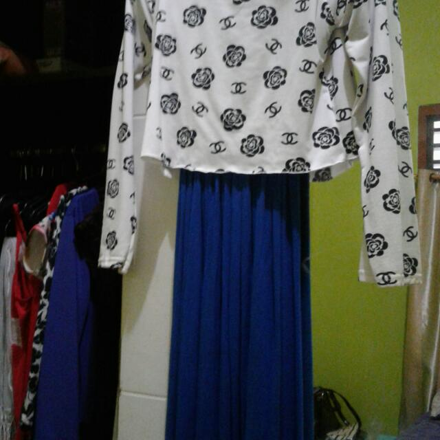 Dress Channel (reprice)