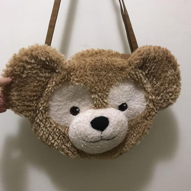 Duffy大頭包