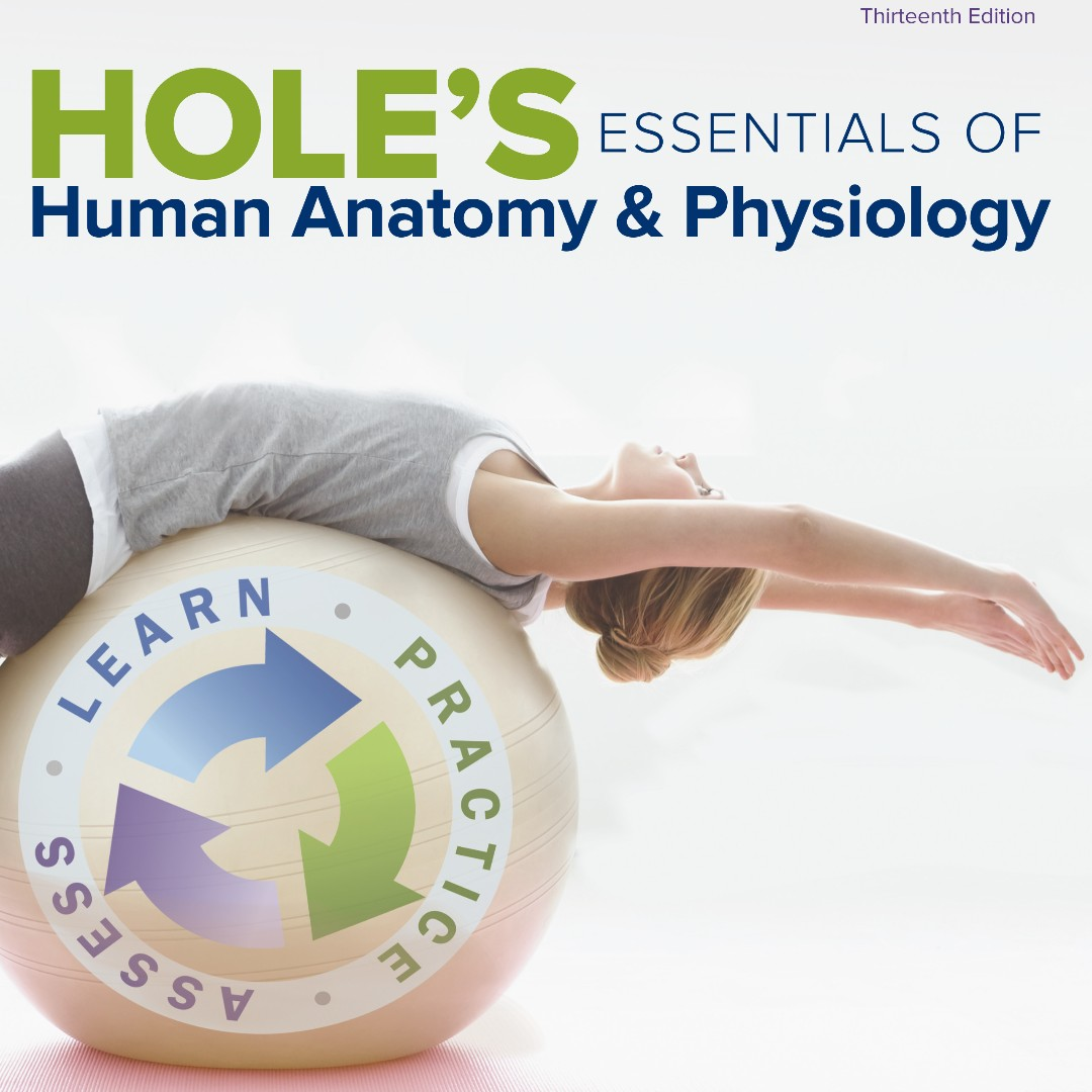 Ebook pdf holes essentials of human anatomy physiology 13th photo photo photo fandeluxe Gallery
