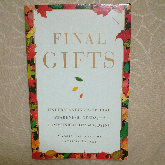 Final Gifts #FreePostage