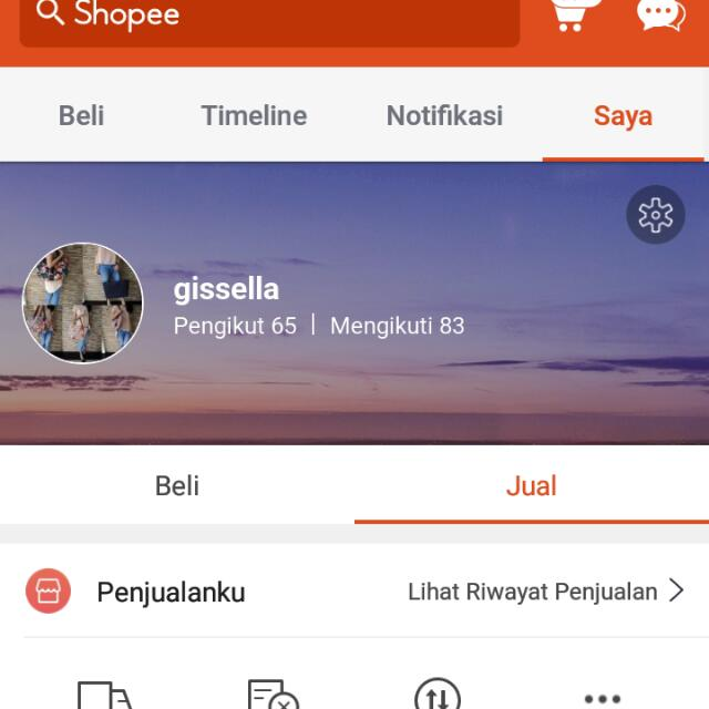 Find Me @ shopee