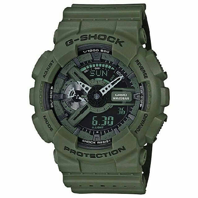 G Shock 110 LP Series - OEM