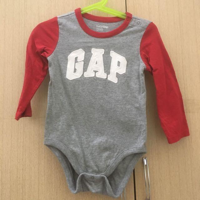 Gap 包屁衣