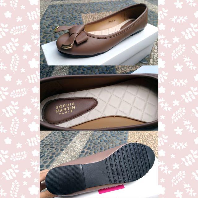 Garcia Flat Shoes