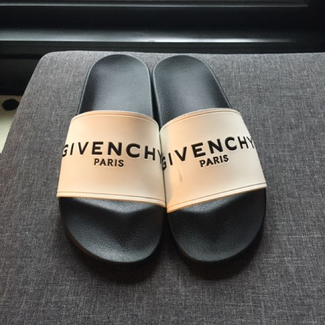 Givenchy Men Slides US10