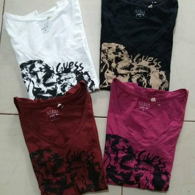 Guess Perfect Tee