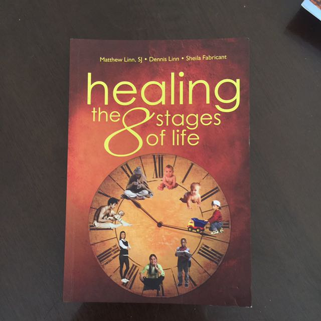 Healing the 8 Stages of Life