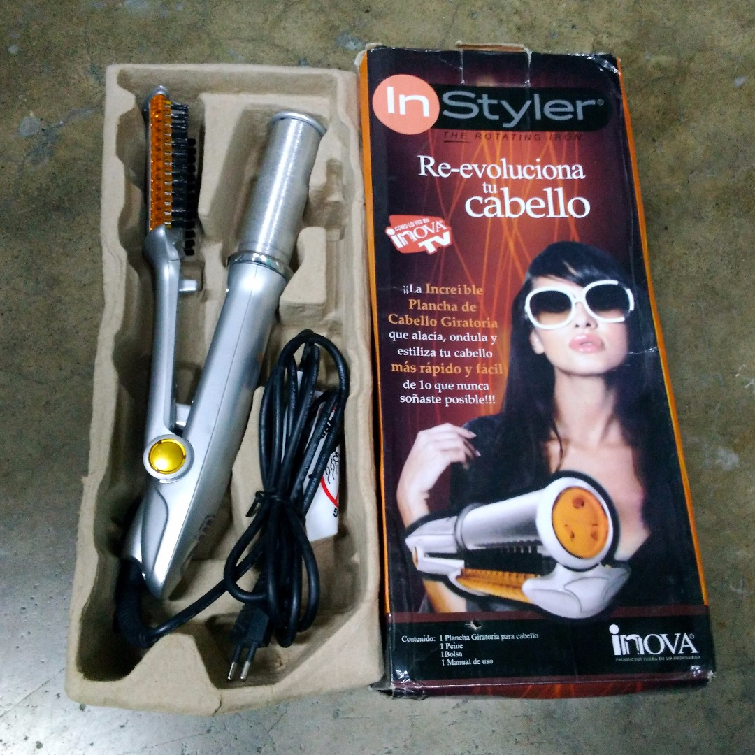 Instyler For Sale